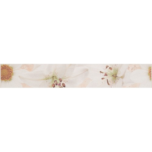 Alama беж фриз цветок 7X45
