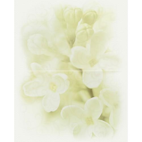 декор Andrea цветок 50X40