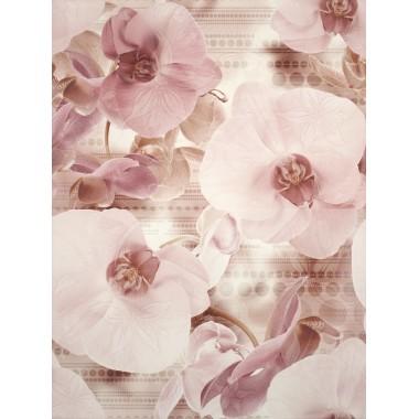 Elisabeta Панно цветок 45X60