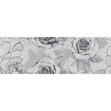 Декор SNOWDROPS INSERTO FLOWER 20x60