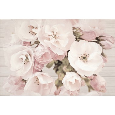 Sakura декор цветок 30X45
