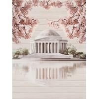 Sakura Панно Палац 45X60