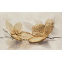 декор Samanta цветок 25X40