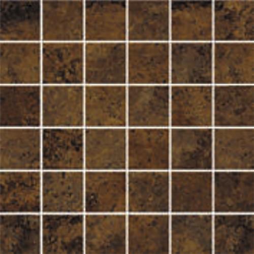 Lukas Brown Mosaic 29,8X29,8