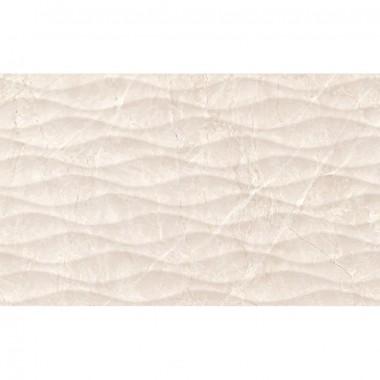 Sofi Cream Structure 25X40