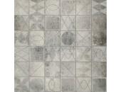 Bristol серый мозайка 42X42