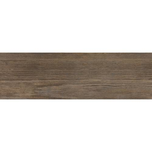 плитка Cersanit Finwood 18,5X59,8 brown