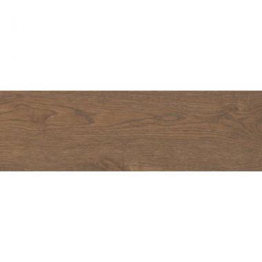плитка Cersanit Royalwood 18,5X59,8 brown