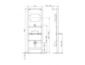 Инсталляционная система Cersanit Link для писсуара