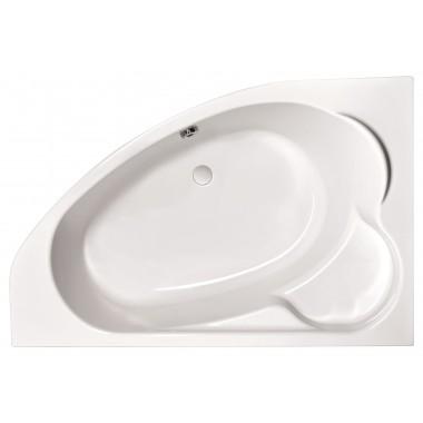 Ванна Cersanit Kaliope / CALABRIA 170 X 110 асимметричная левая S301-114