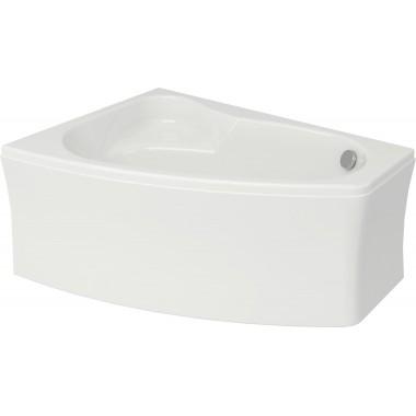 Ванна Cersanit Sicilia 150 x 100 асимметричная, левая S301-095