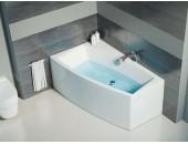 Панель для ванны Cersanit Virgo Max 160 асимметричная с креплением