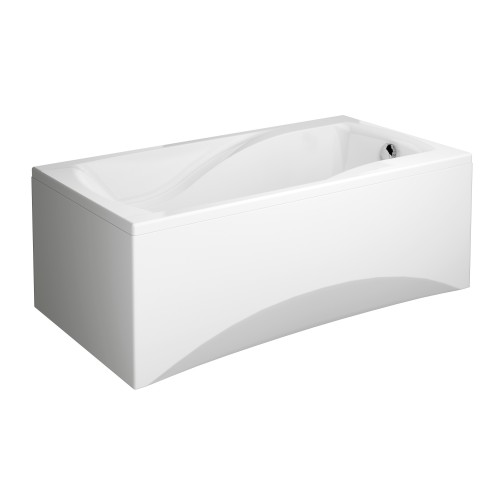Ванна Cersanit Zen 160 x 85 прямоугольная 01000
