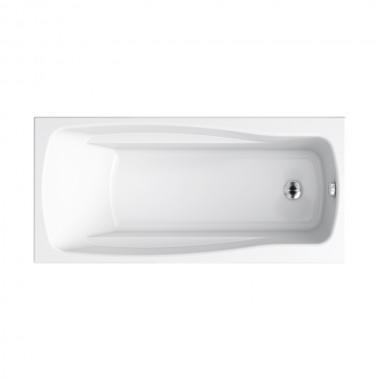 Ванна Cersanit Lana 160 x 70 прямоугольная S301-162