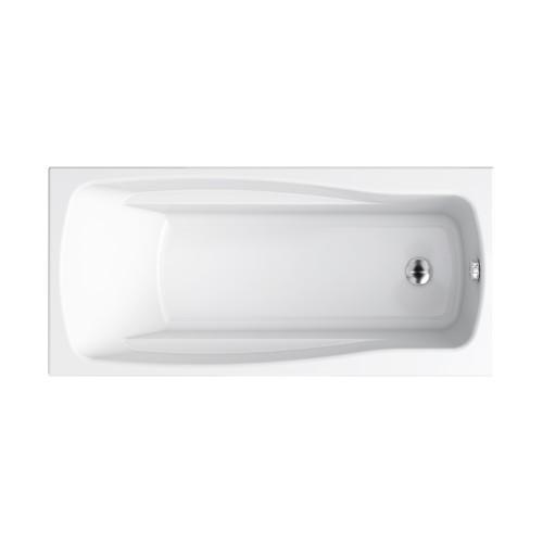 Ванна Cersanit Lana 140 x 70 прямоугольная 03003