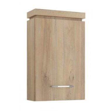 Шкафчик подвесной Olivia орех