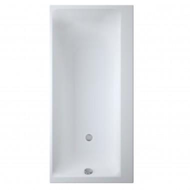 Ванна Cersanit Smart 170 X 80 Правая Прямоугольная S301-116