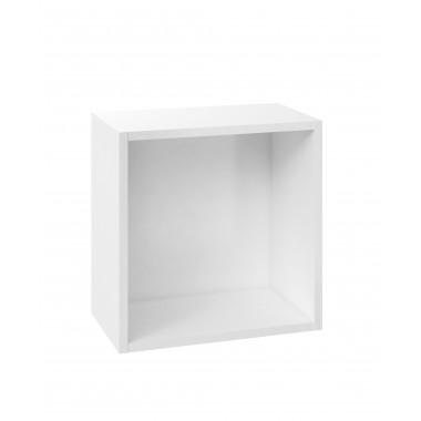 Colour корпус для шкафчика, 40Х40, белый корпус