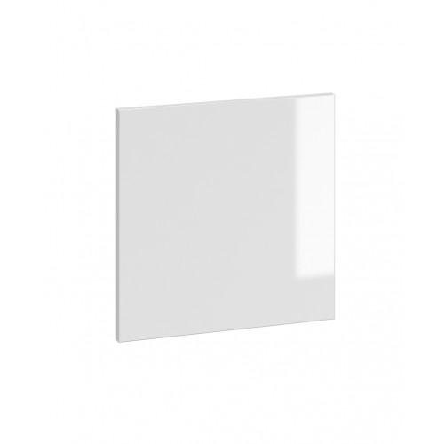 Дверца фронтальная для тумбы Cersanit Colour 40x40, белая