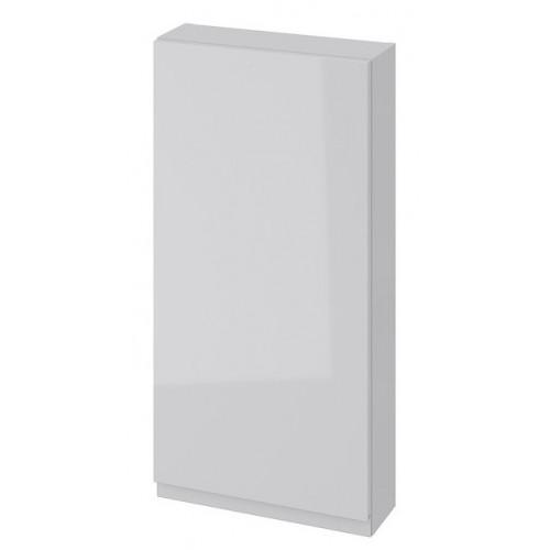 Подвесной шкафчик Cersanit Moduo 40 S590-021 серый