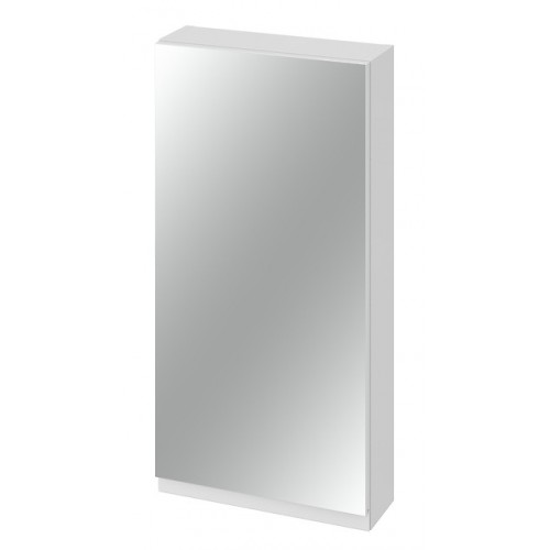 Зеркальный шкаф Cersanit Moduo 40 S590-030 белый