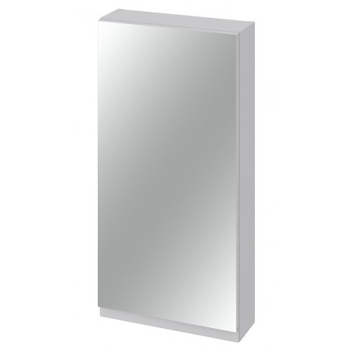 Зеркальный шкаф Cersanit Moduo 40 S590-031 серый