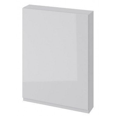 Подвесной шкафчик Cersanit Moduo 60 S929-015 серый
