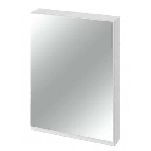 Зеркальный шкаф Cersanit Moduo 60 S929-018 белый