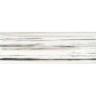 декор Opoczno Artistic Way white inserto lines 25x75