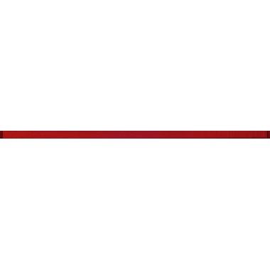 фриз Avangarde Listwa Szklana Red 2Х60