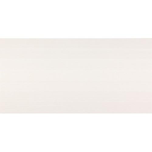 Плитка настенная Opoczno Avangarde белый 29,7x60