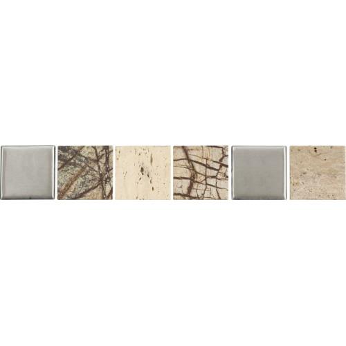 фриз Opoczno Avenue беж камень 4,8x29,7