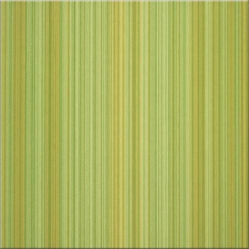 Плитка напольная Opoczno Calipso зеленый 33,3x33,3