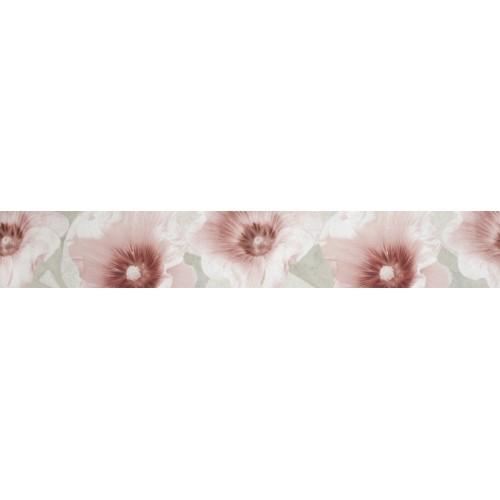 фриз Opoczno Creamy Fantasy цветы 7X45