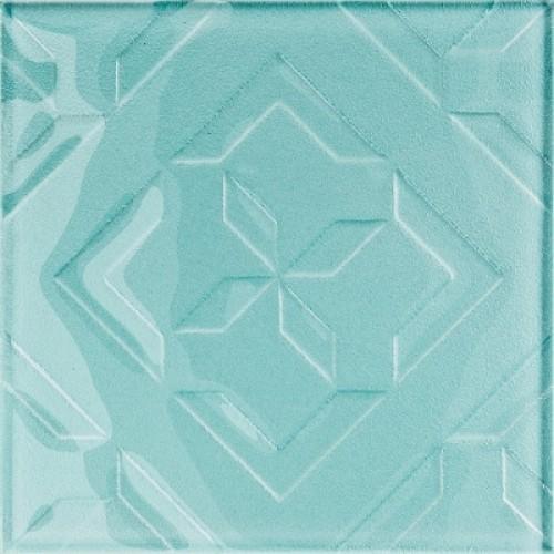 Cuban cube светло-синий 20x20