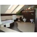 Плитка напольная Opoczno Damasco ваннила 59,8X59,8 G1