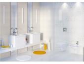 Декор Opoczno Diago WHITE INSERTO GEO 29,7X60