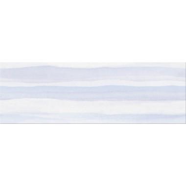 Плитка настенная Opoczno Elegant Stripes blue 25X75