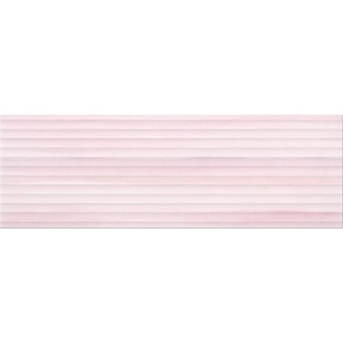 Плитка настенная Opoczno Elegant Stripes violet Structure 25X75