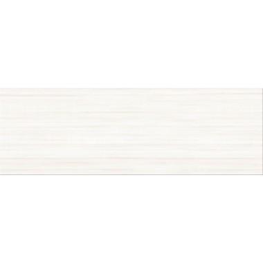 Плитка настенная Opoczno Elegant Stripes white 25X75