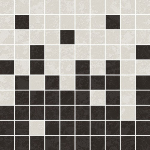 декор Opoczno Equinox mix mosaic Square 29X29