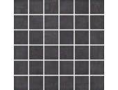 декор Opoczno Fargo черный мозаика 29,7x29,7