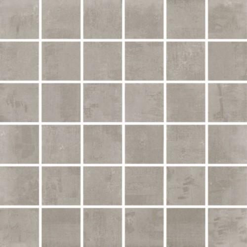 декор Opoczno Fargo серый мозаика 29,7x29,7