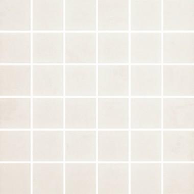 декор Opoczno fargo белый мозаика 29,7x29,7