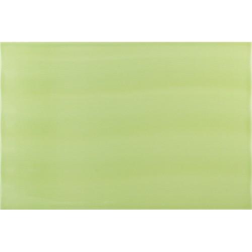 Плитка настенная Opoczno Flora зеленая 30x45