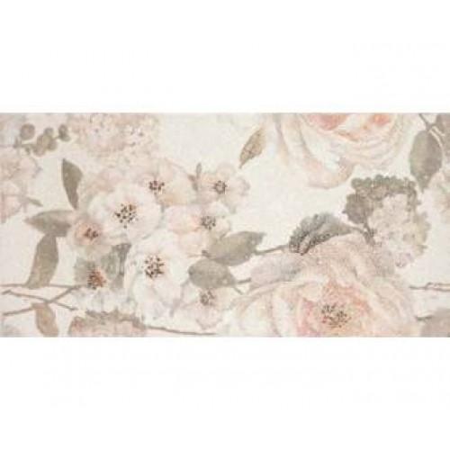 Декор Opoczno Florentine inserto flower 29,7x60