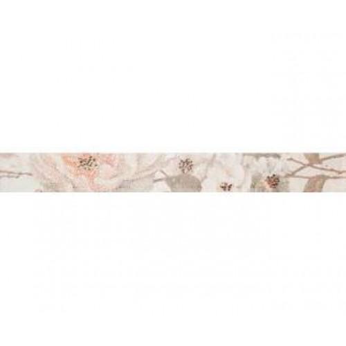 Фриз Opoczno Florentine inserto flower 7x60