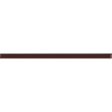 Фриз Opoczno Glass brown listwa 2,7x59,3