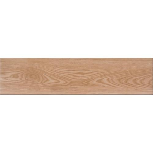 Плитка настенная, напольная Opoczno Livingwood каштан 14,4x59,3