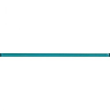 Фриз Opoczno Glass azure border 2×60